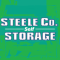 Steele County Self Storage logo